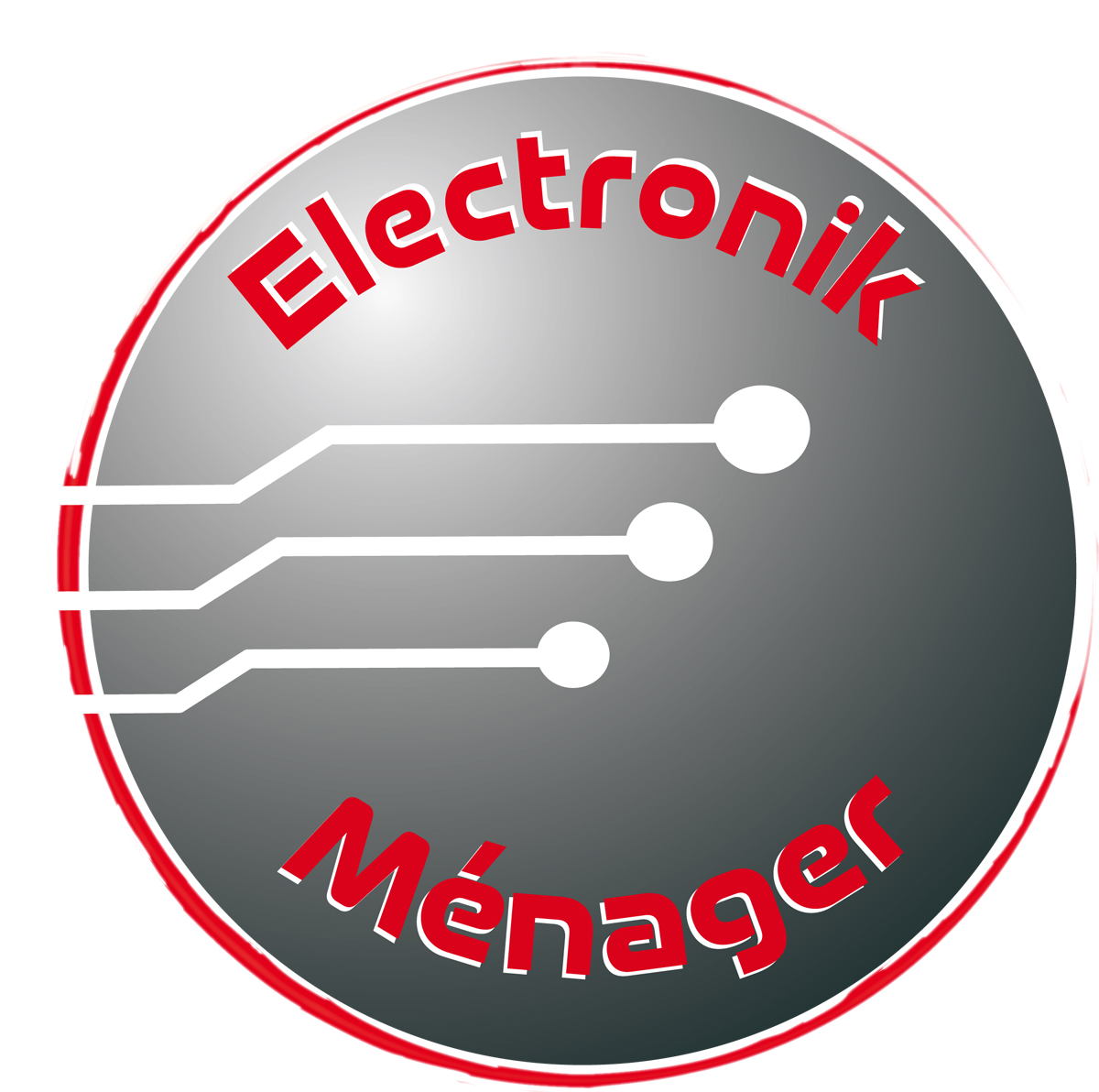 Electronik ménager