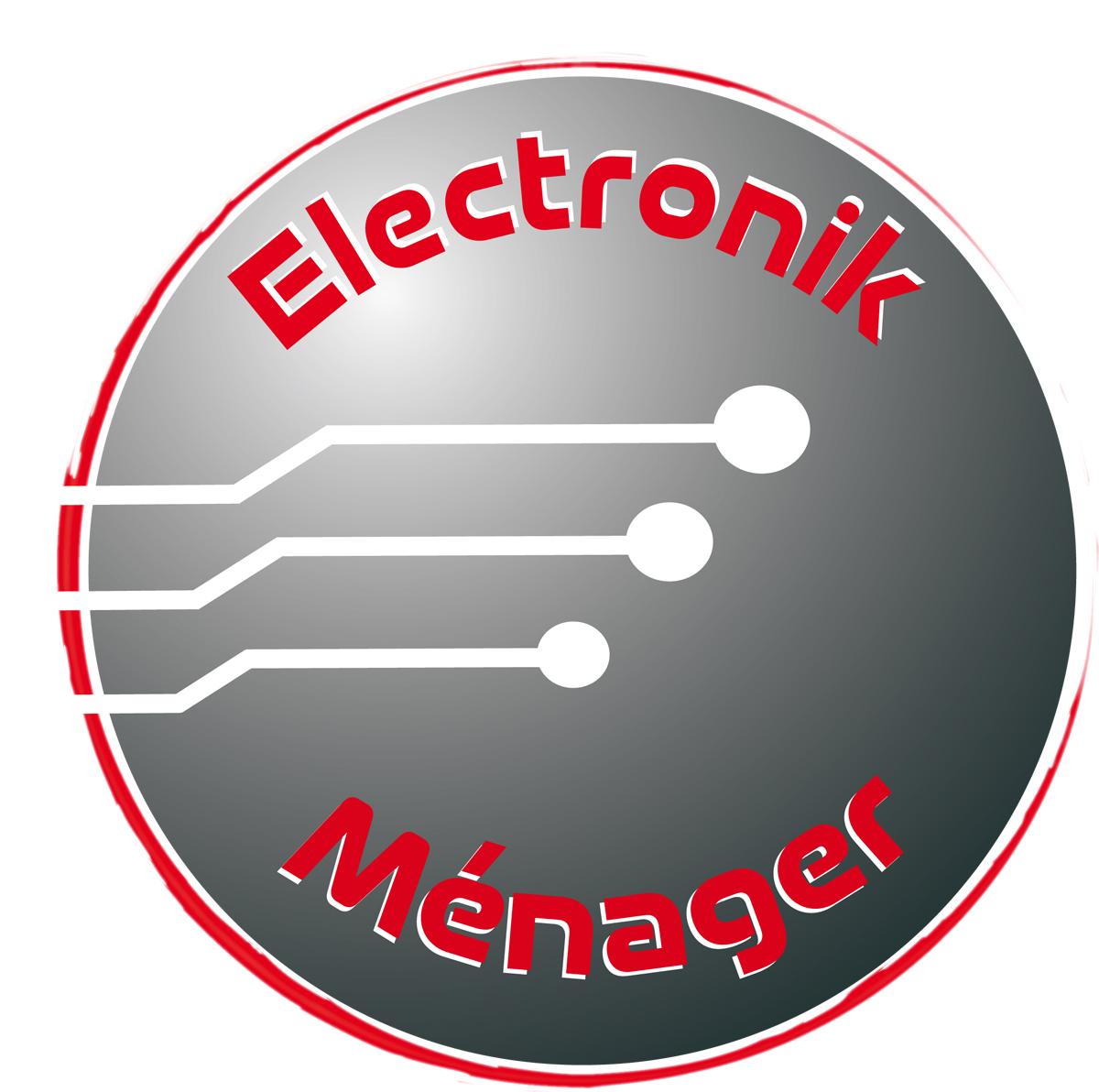 Electronik ménager